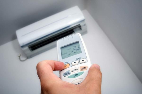 klimatyzacja w domu, mieszkaniu