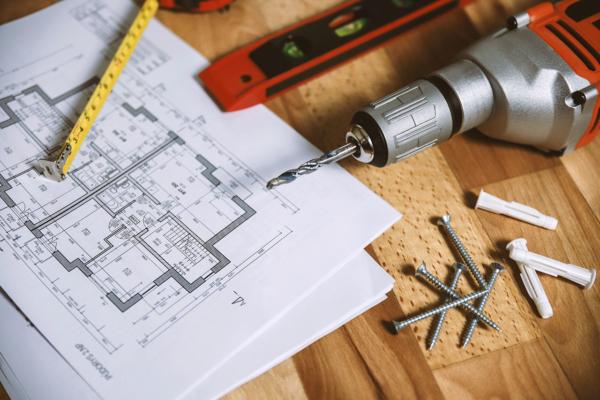 mieszkanie - naprawy